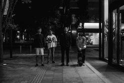 WONK 1st Album『Sphere』RELEASE LIVE